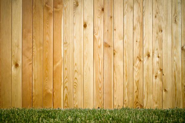 grass and wood wall, natural background - solar panel bildbanksfoton och bilder