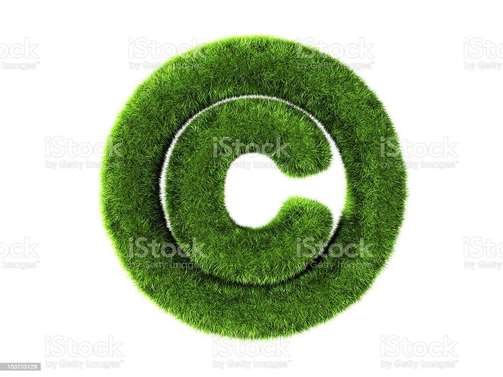 Grass copyright royalty-free stock photo