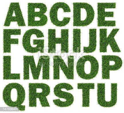 istock Grass Type 147338476