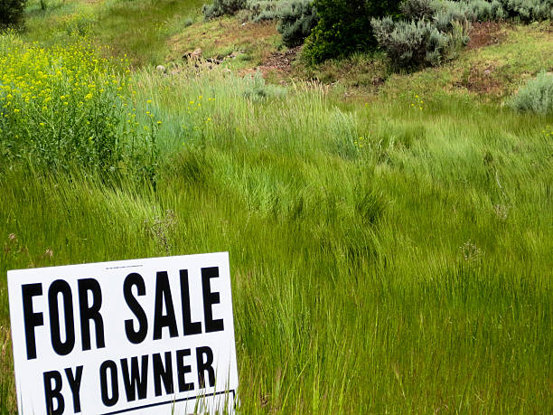 Grassland for sale by owner -  waving, green, long grass