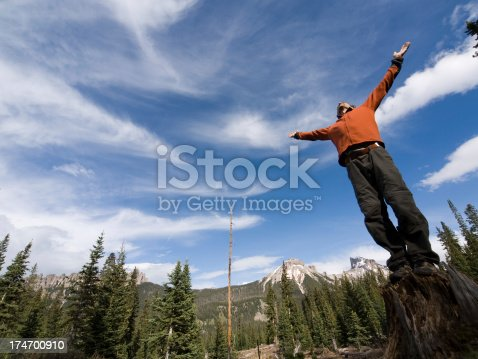 istock grateful to be alive 174700910