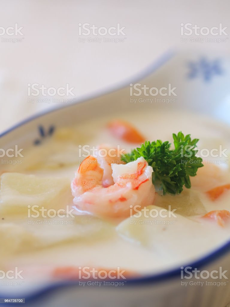 gratin royalty-free stock photo