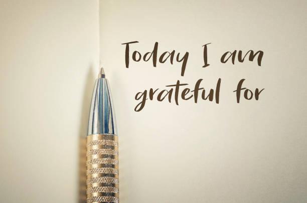 gratitude - gratidão imagens e fotografias de stock