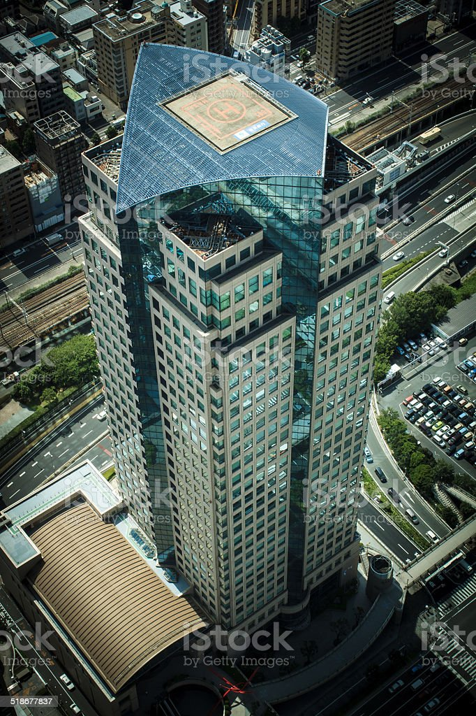Grattacielo - foto stock