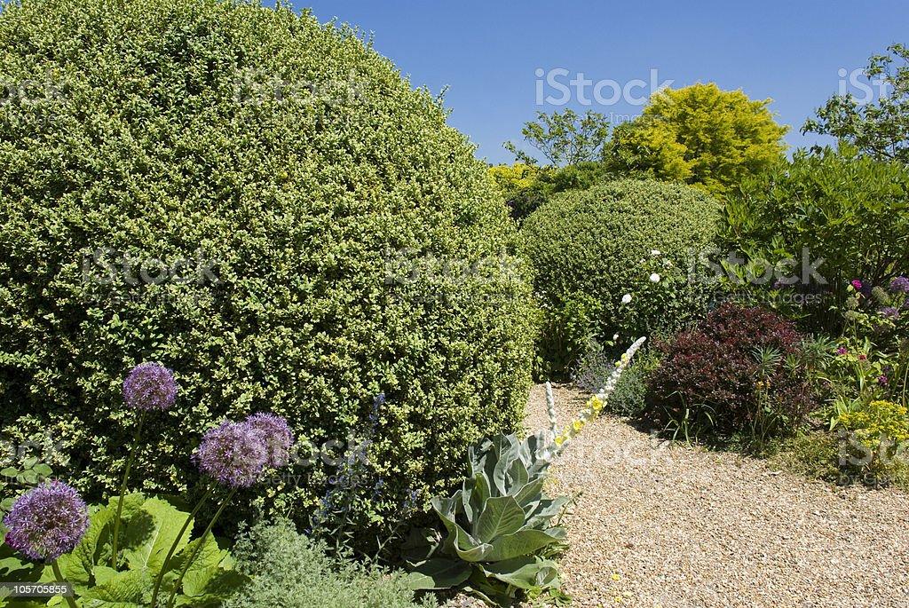 Gravel Garden Path Stock Photo Download Image Now Istock