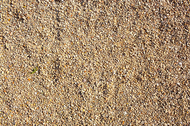 gravel - grind stockfoto's en -beelden