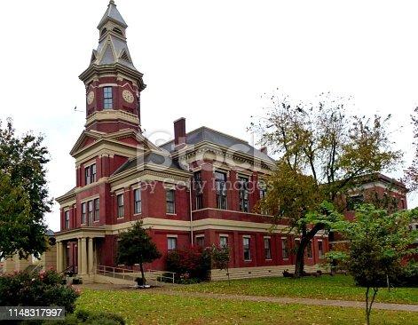 Mayfield, Kentucky