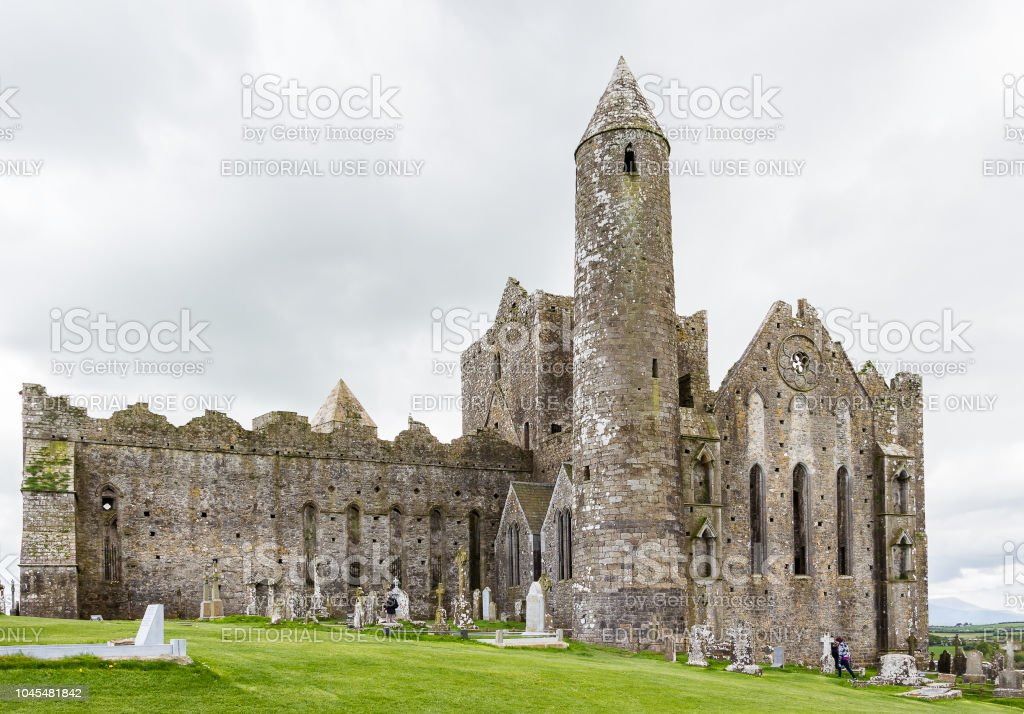 Rock of Cashel - Wikipedia