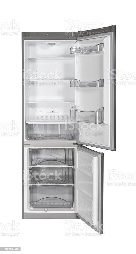 Kühlschrank Mit Zwei Türen Stock-Fotografie und mehr Bilder von ...