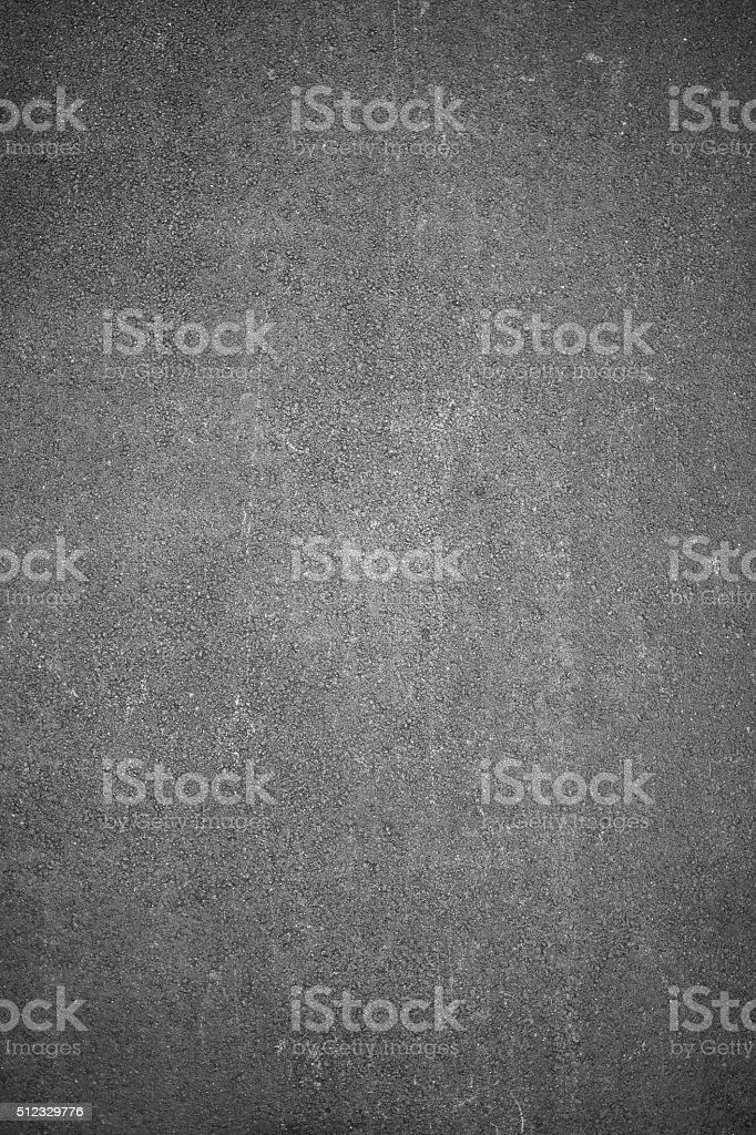 Fond gris texture d'asphalte - Photo