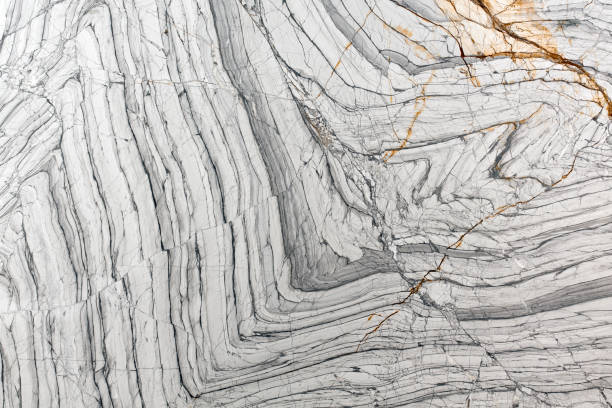 gray background marble wall texture - mármore rocha imagens e fotografias de stock