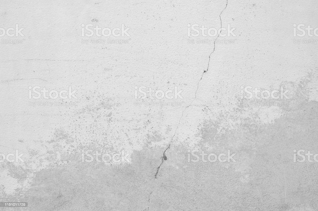 Photo libre de droit de Fond Gris Dun Mur De Béton Avec Une ...