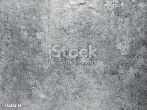 istock Gray - blank and white printed background 1085323166