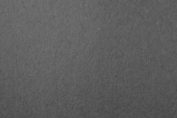 gray blank paper texture stock photo