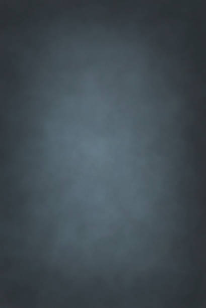 Gray blue hand painted backdrop Gray blue hand painted photography backdrop. Soft sponge effect. It can be used as a portrait background. background photos stock pictures, royalty-free photos & images