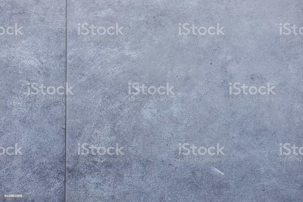 Gray blue tile texture close up stock photo