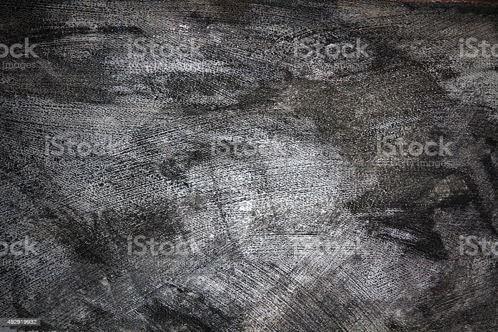 gray canvas stock photo