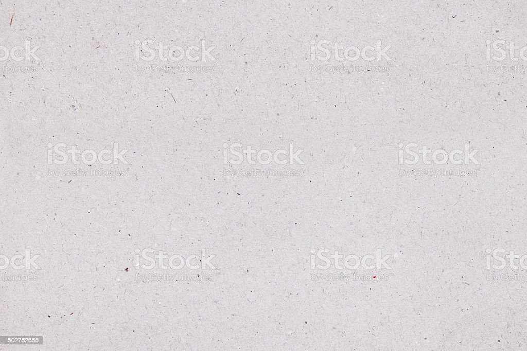 Gray cardboard seamless photo for background texture stock photo