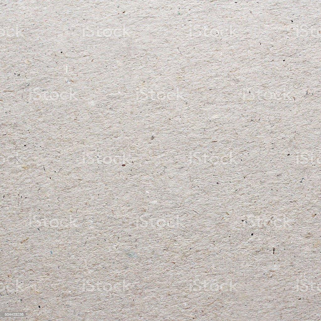 Gray caton cardboard rough texture stock photo