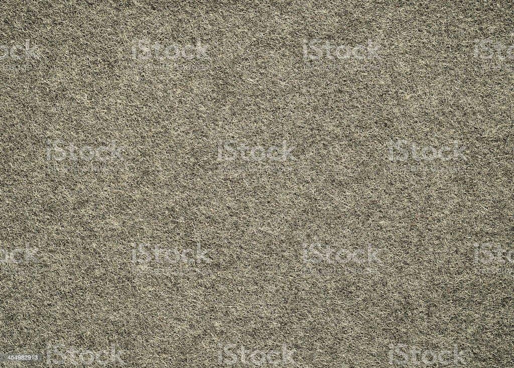 Gray cloth royalty-free stock photo