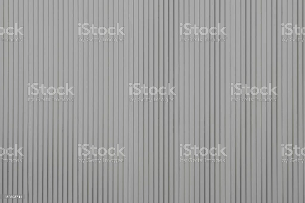 gray color channeled texture of a surface iron wall stock photo