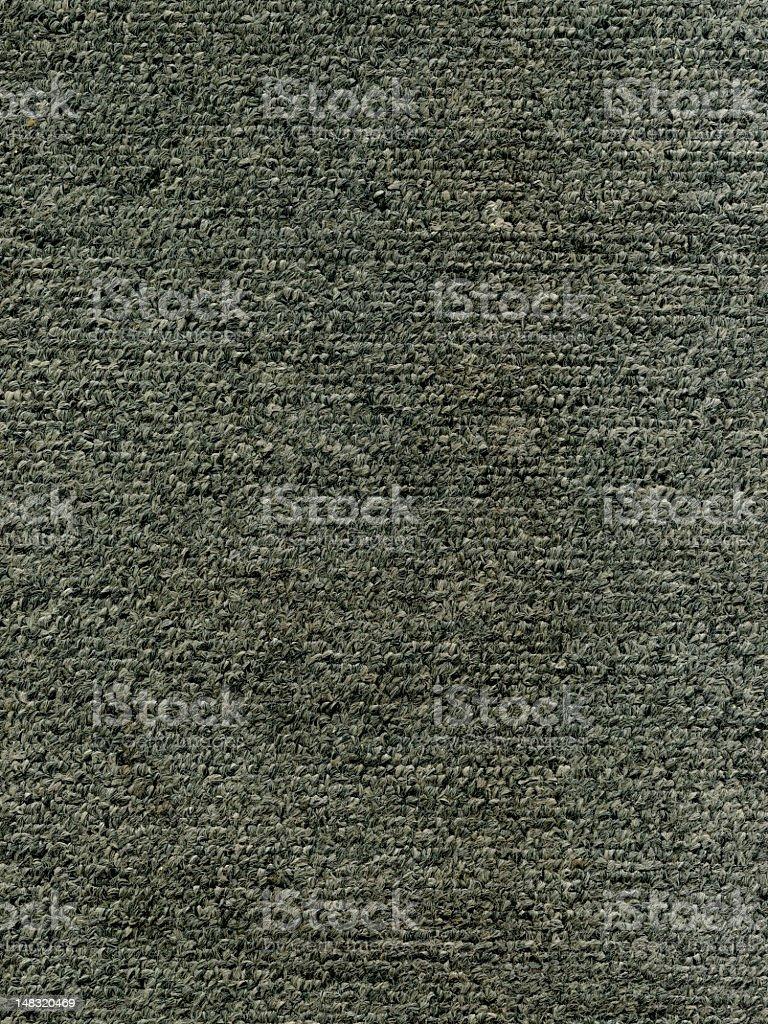 Gray coloured carpet background royalty-free stock photo