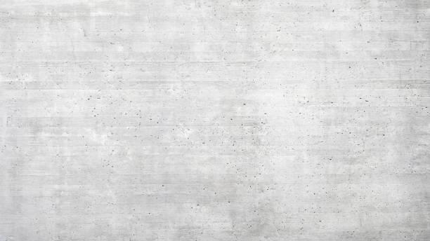 회색 콘크리트 또는 시멘트 벽 - 콘크리트 벽 뉴스 사진 이미지
