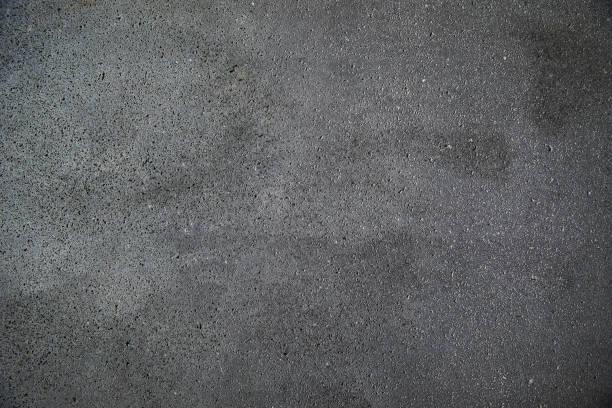 gray concrete texture - calcestruzzo foto e immagini stock