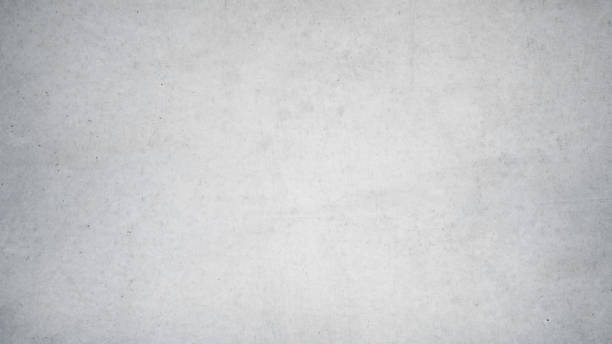 gray concrete wall background - smooth stock pictures, royalty-free photos & images