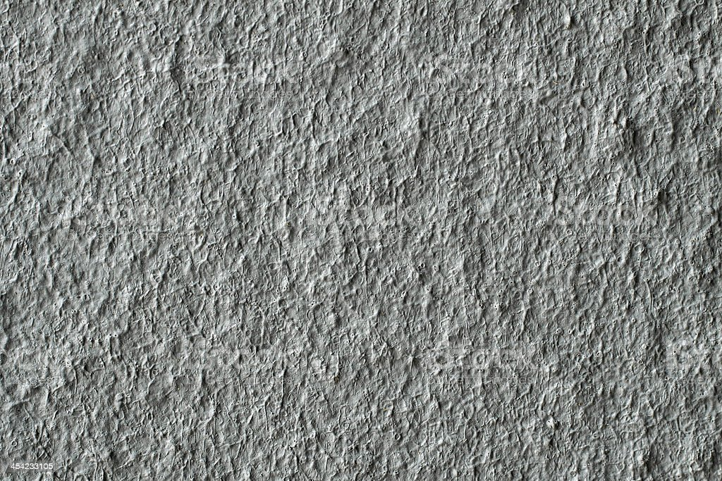 Gray concrete wall royalty-free stock photo