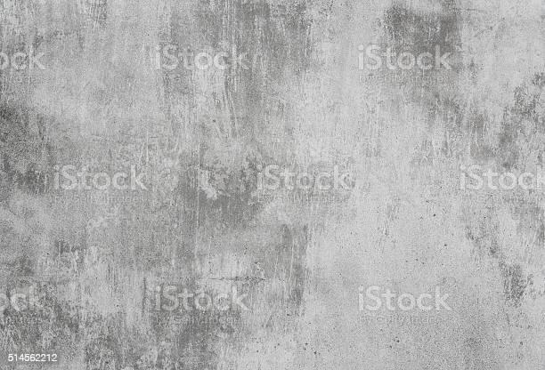 Photo of Gray concrete wall