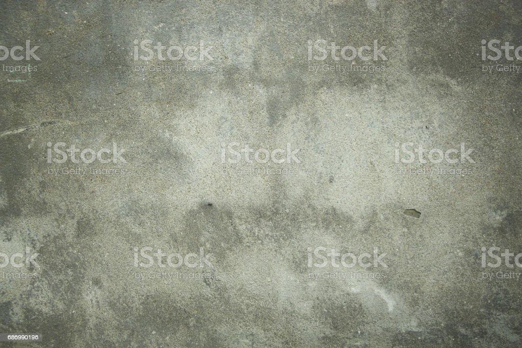 Gray concrete wall Lizenzfreies stock-foto