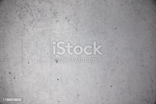 Gray concrete wall texture abstract background