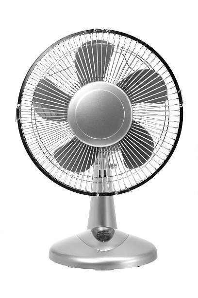 Eldely With No Fan : Royalty free electric fan pictures images and stock