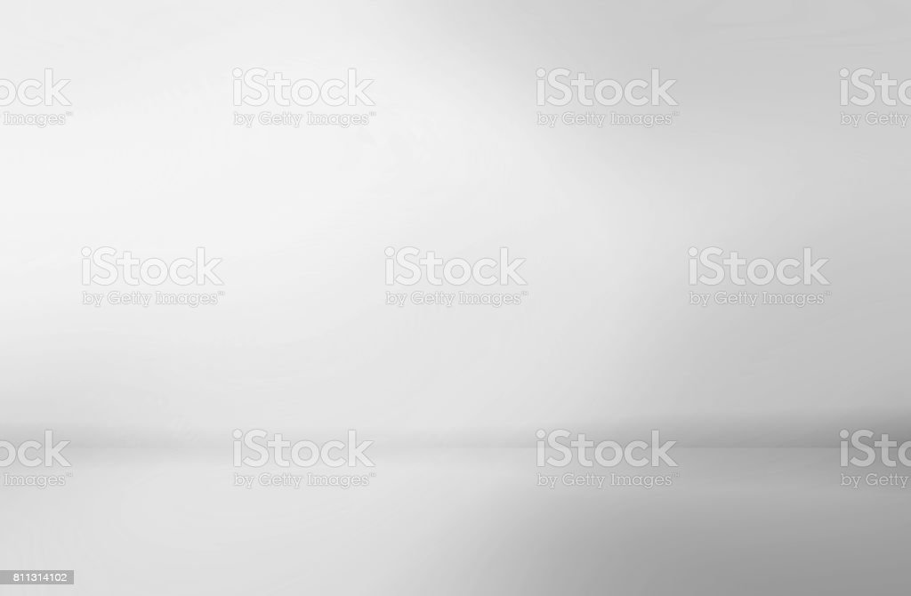 Gray empty background stock photo