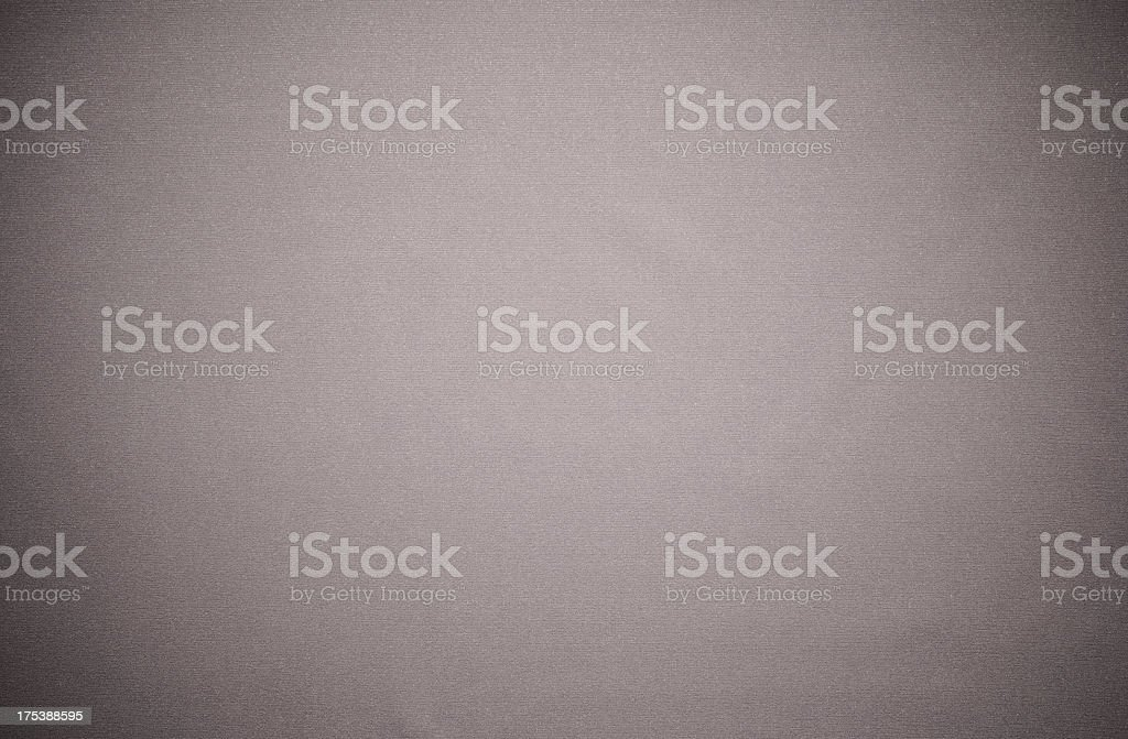 Gray fabric texture background with spotlight stock photo