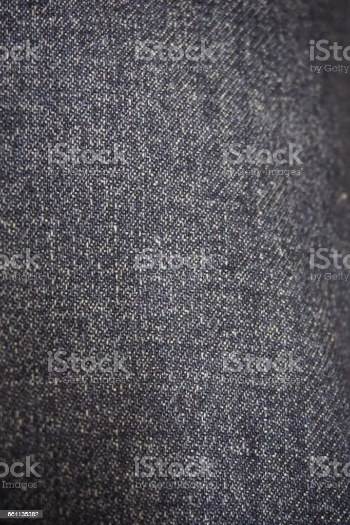 gray fabric texture foto stock royalty-free