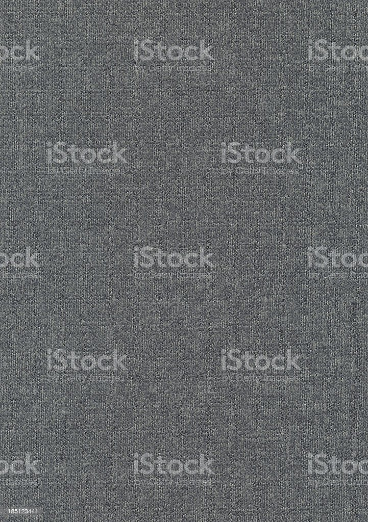 Gray fabric texture used as a background royalty-free stock photo