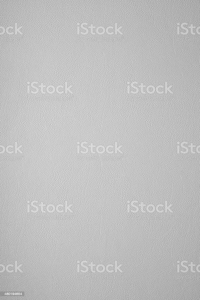 gray faux leather texture stock photo