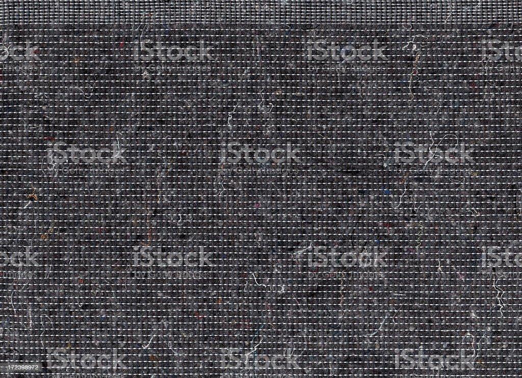 gray felt texture XXL royalty-free stock photo