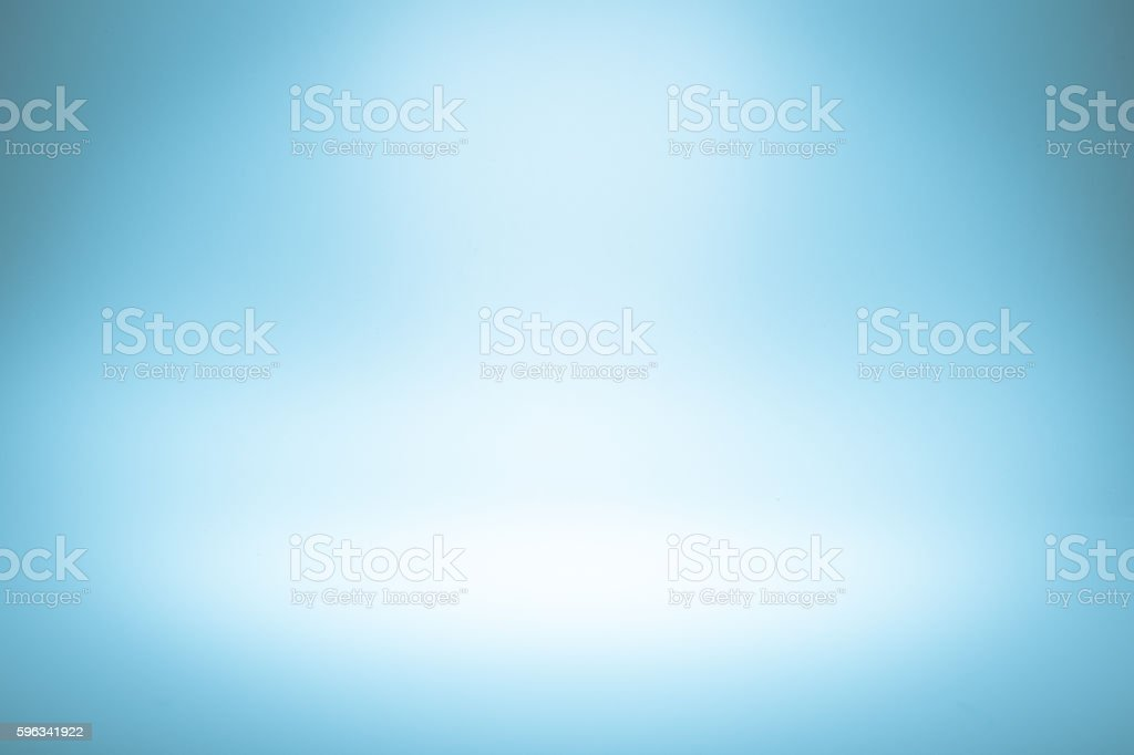 Gray gradient abstract studio wall for backdrop design  product or Lizenzfreies stock-foto
