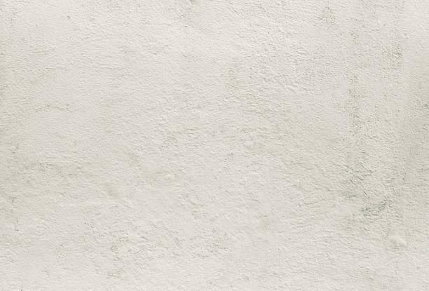 gray grunge old wall texture concrete cement background - estuco fotografías e imágenes de stock