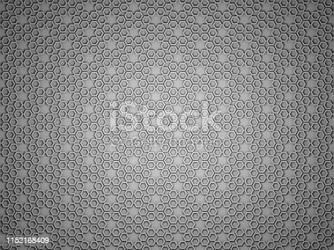 477930062istockphoto gray honeycomb 1152168409