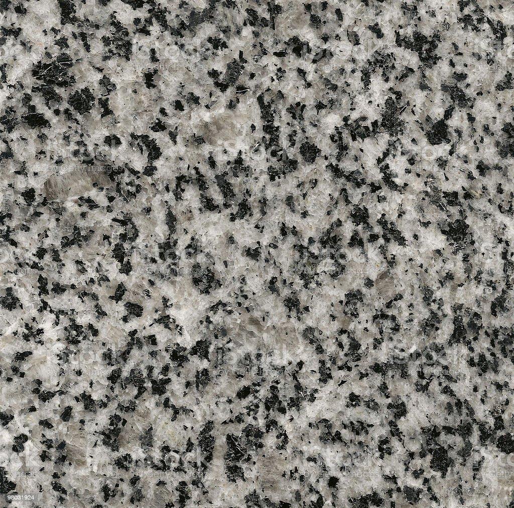 Grigio granito italiano foto stock royalty-free