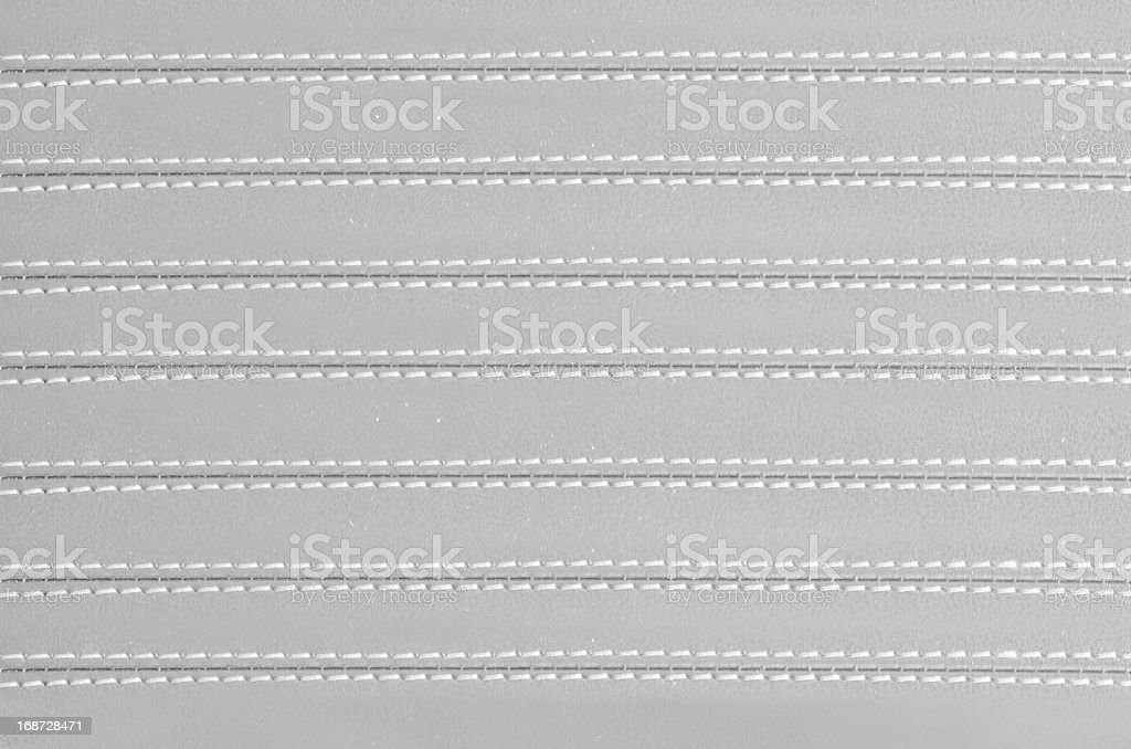 gray leather texture royalty-free stock photo
