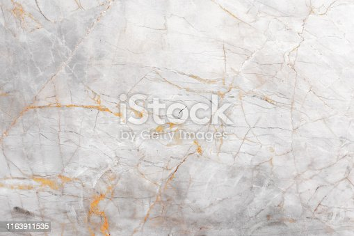 istock Gray light marble stone texture background 1163911535