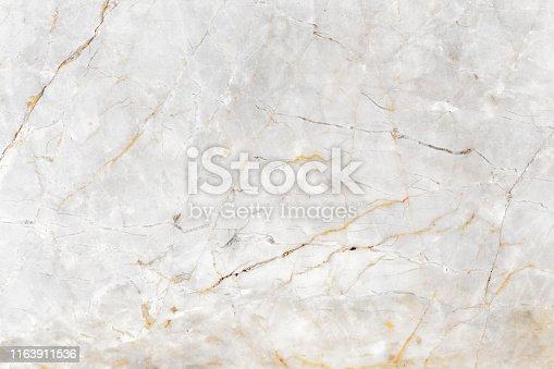 istock Gray light marble stone texture background 1163911536
