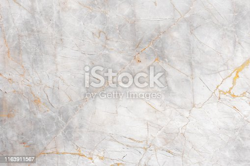 istock Gray light marble stone texture background 1163911567