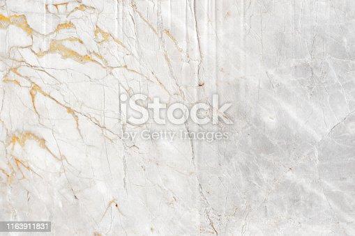 istock Gray light marble stone texture background 1163911831