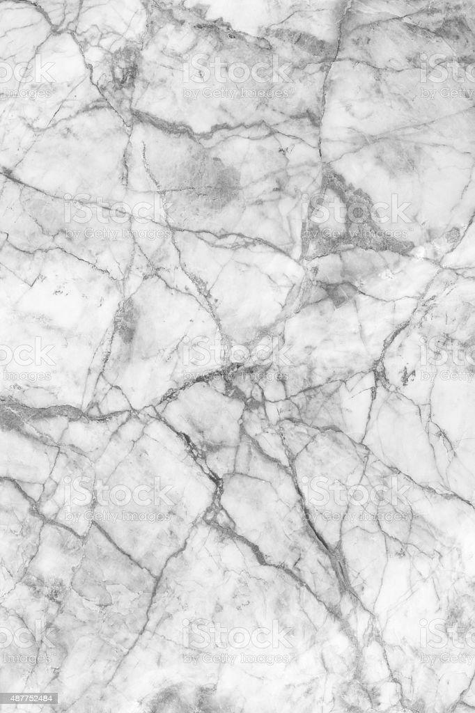 Trama Marmo Grigio Con Motivo In Bianco E Nero Sullo Sfondo